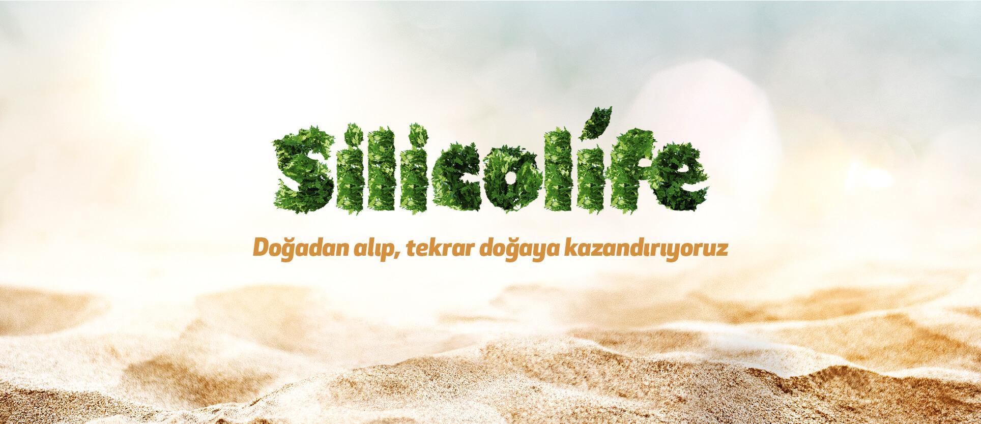 Silicolife